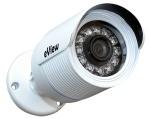 Camera IP hồng ngoại không dây Outdoor eView WG612N10-W